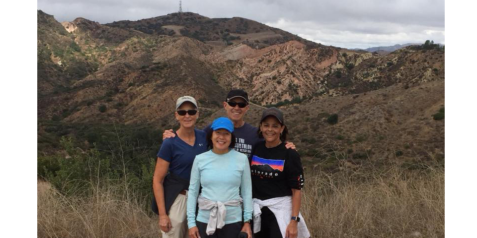 November 2, 2017 HIKE - Whiting Ranch Wilderness