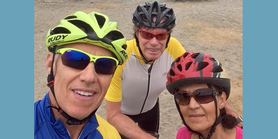 August 16, 2018 - BIKE Dana Pt Harbor to San Onofre